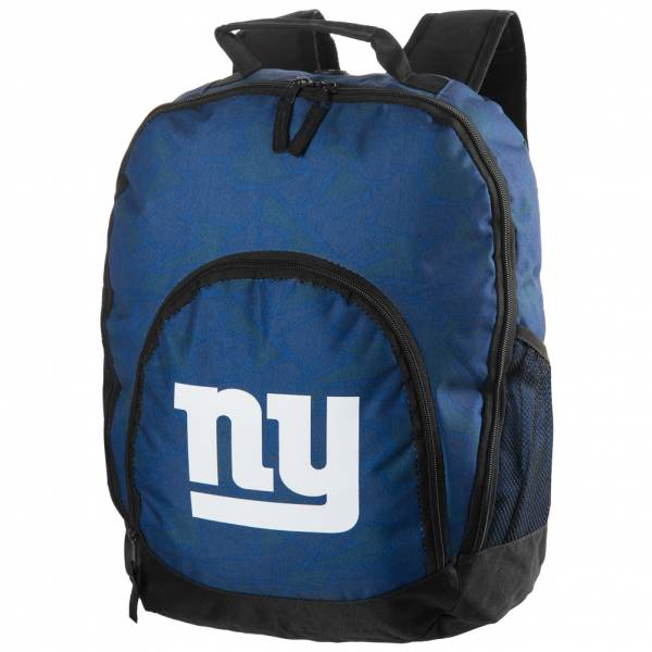 New York Giants NFL Camouflage Backpack Rucksack LGNFLCFLBPNG