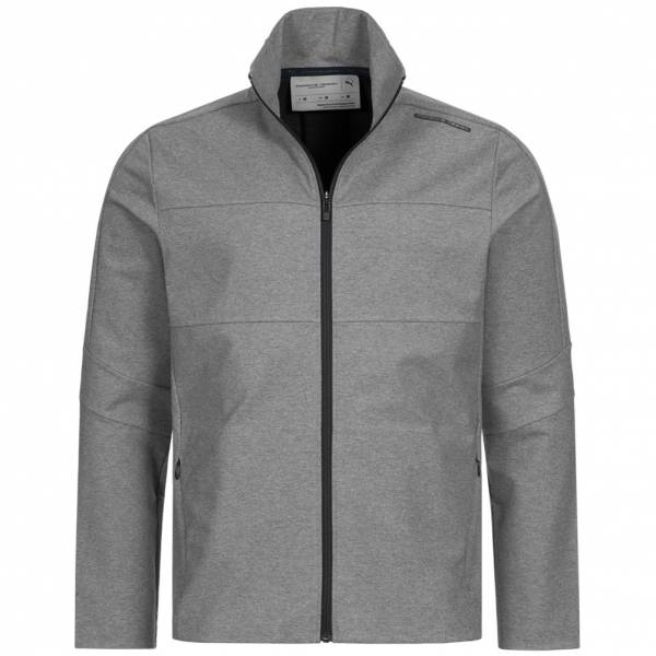 PUMA x Porsche Design T7 Men Sweat Jacket 595596-06