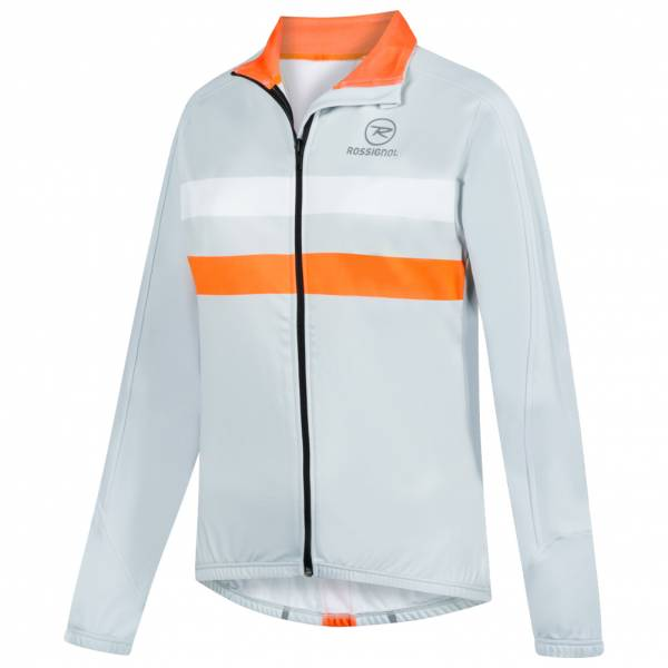 Rossignol Classic Women Long-sleeved Cycling Top RLEWJ03-225