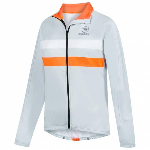 Rossignol Classic Donna Top per ciclismo a maniche lunghe RLEWJ03-225