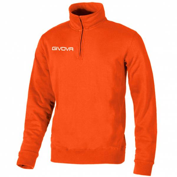 Givova Tecnica Half Zip Training Sweatshirt MA020-0001