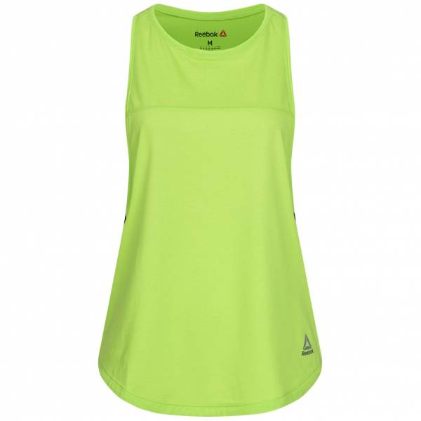 Reebok Co Damen Fitness Tank Top Shirt BQ3564