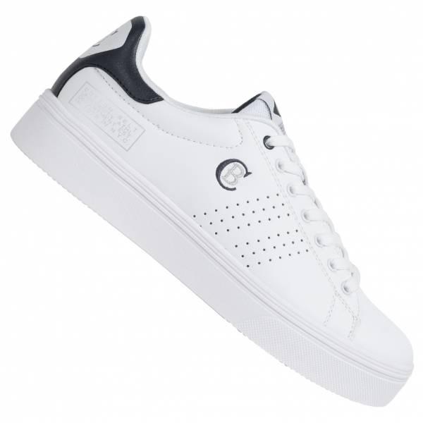 COTTON BELT White Ciment Herren Sneaker CBM01500104