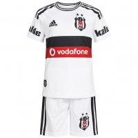 Besiktas Istanbul adidas Baby Trikot Set H78852