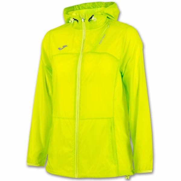 Joma Tropical Damen Regenjacke 900206.400