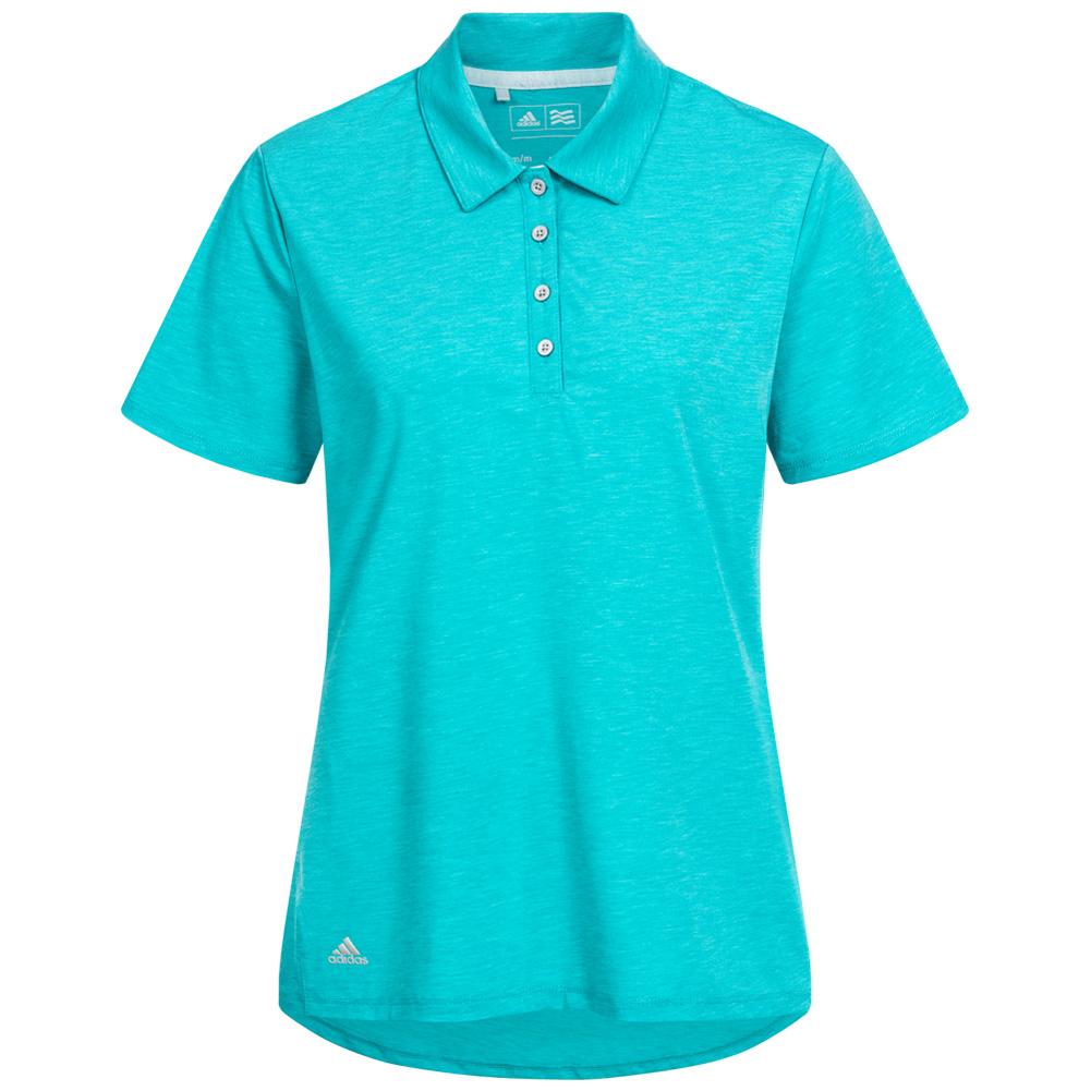 adidas polo golf femme