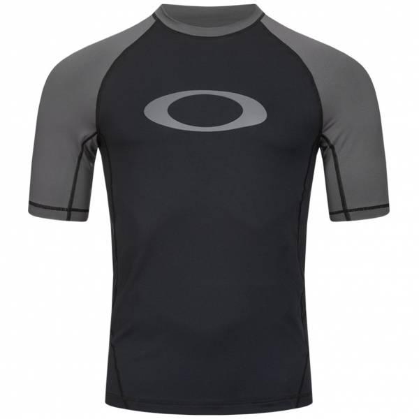 Oakley Rashguard Herren Wassersport Shirt 482399-02E