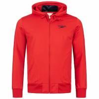 Speedo Team Kit Herren Zip Hoodie Sweatshirt 8-080120470