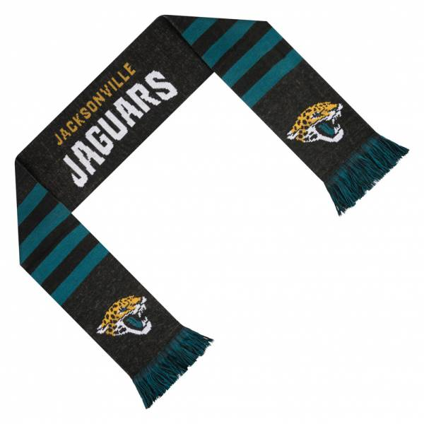Jacksonville Jaguars NFL Fan Schal SVEP14WMJJ