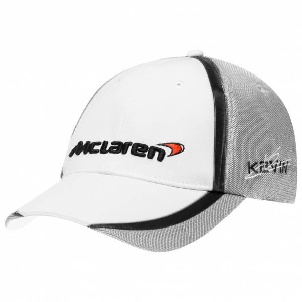 McLaren Team Cap Formel 1 V09D2C