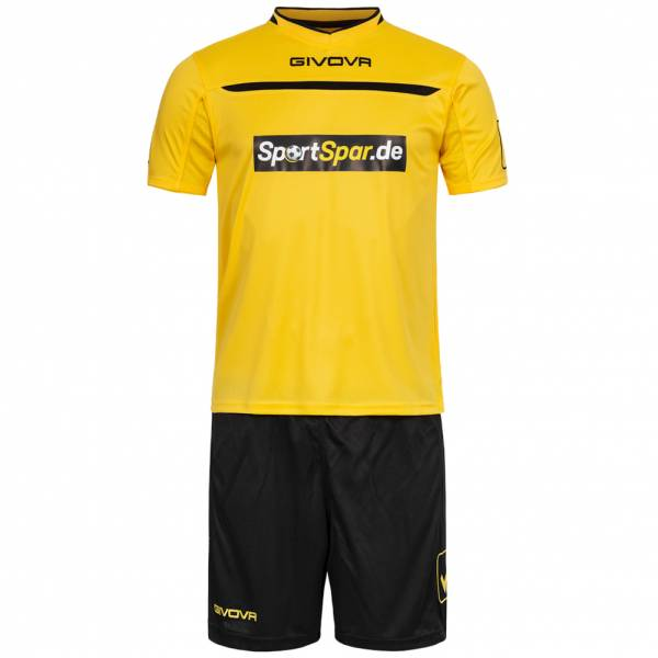 Givova x Sportspar.de Kit One Football Kit 2-part KITC58-0710