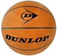 Dunlop Basketball orange
