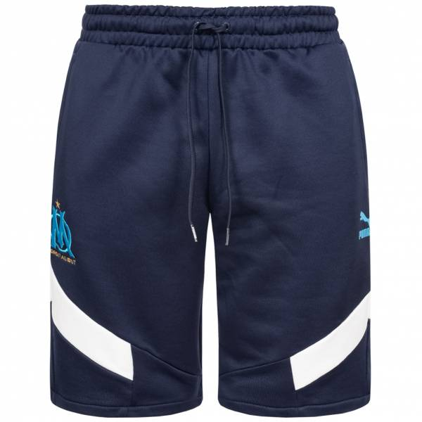 Olympique Marseille PUMA Iconic MCS Herren Shorts 756729-01