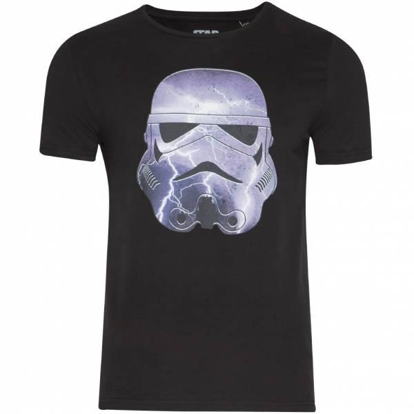 GOZOO x Star Wars Stormtrooper Thunder Herren T-Shirt GZ-1-STA-369-M-B-1