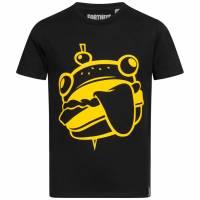 FORTNITE Durrr Burger Skin Kinder T-Shirt 3-117H/100