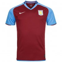 Aston Villa FC Nike Herren Heim Trikot 288834-679
