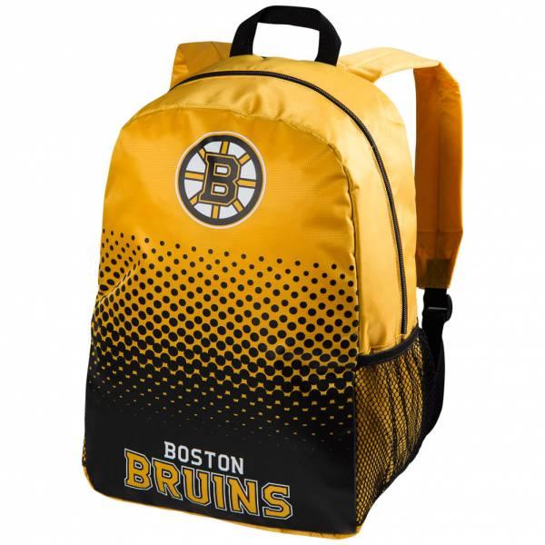 Bruins de Boston NHL Backpack Sac à dos fan LGNHLFADEBPBBU