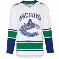 Vancouver Canucks Fanatics Breakaway Herren Eishockey Trikot 879MVCAA2GFBWA