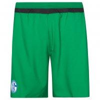 FC Schalke 04 adidas 3rd Spieler Short Player Issue AA2449