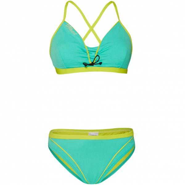 HEAD SWS Pipe Bikini PBT Damen Bikini Set 452428-GN