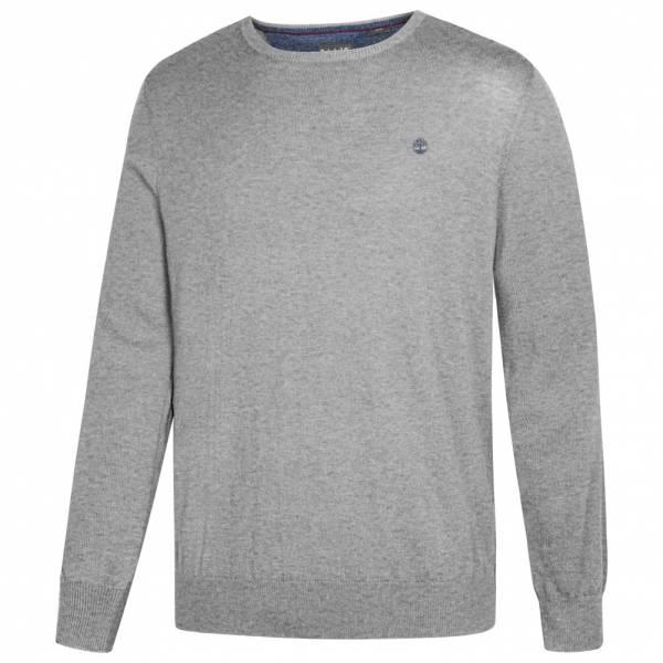 Timberland Jones Brook Merino Herren Sweatshirt A1NW5-052