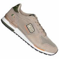 BASILE Gris Fonce Herren Sneaker BAM91354703