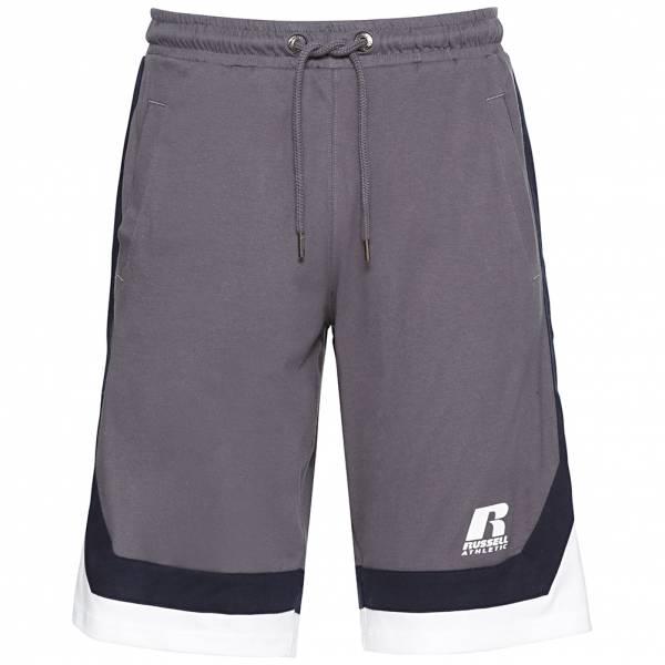 RUSSELL Tri Colour Herren Shorts A0-047-1-209