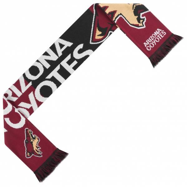 Arizona Coyotes NHL Fan Schal SVNH20BLWMPC