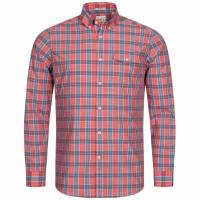 Hackett London HKT Bold Check Herren Hemd HM307543-2AW