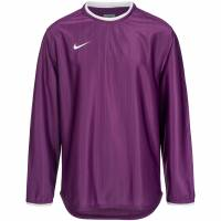 Nike Bambini Unit Maglietta a maniche lunghe 464273-543