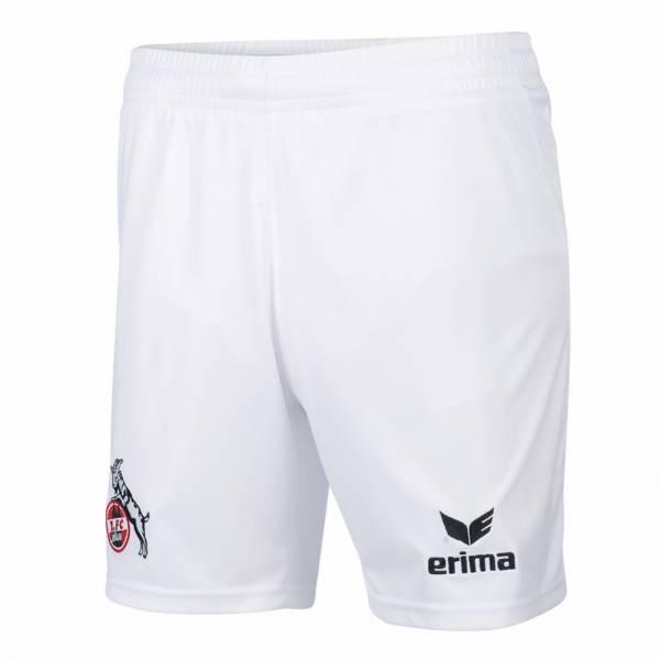 1. FC Köln Erima Heim Shorts 350403