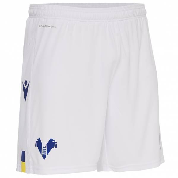 Hellas Verona macron Herren Ausweich Shorts 58017409