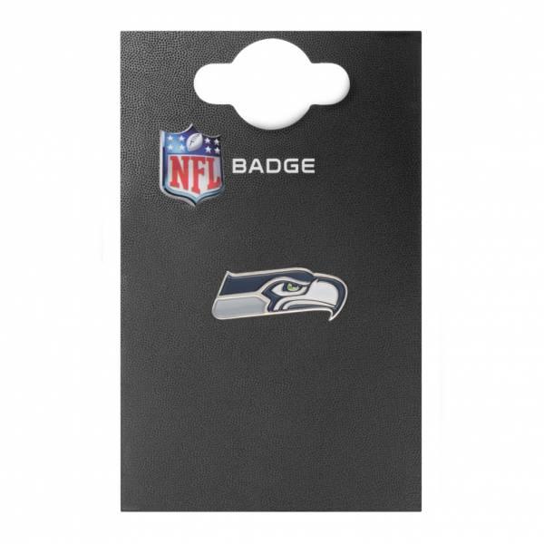 Seattle Seahawks NFL Metall Wappen Pin Anstecker BDNFLCRSSF