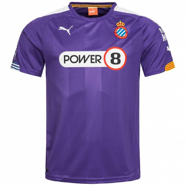 RCD Espanyol Barcelona PUMA Auswärts Trikot 746692-02
