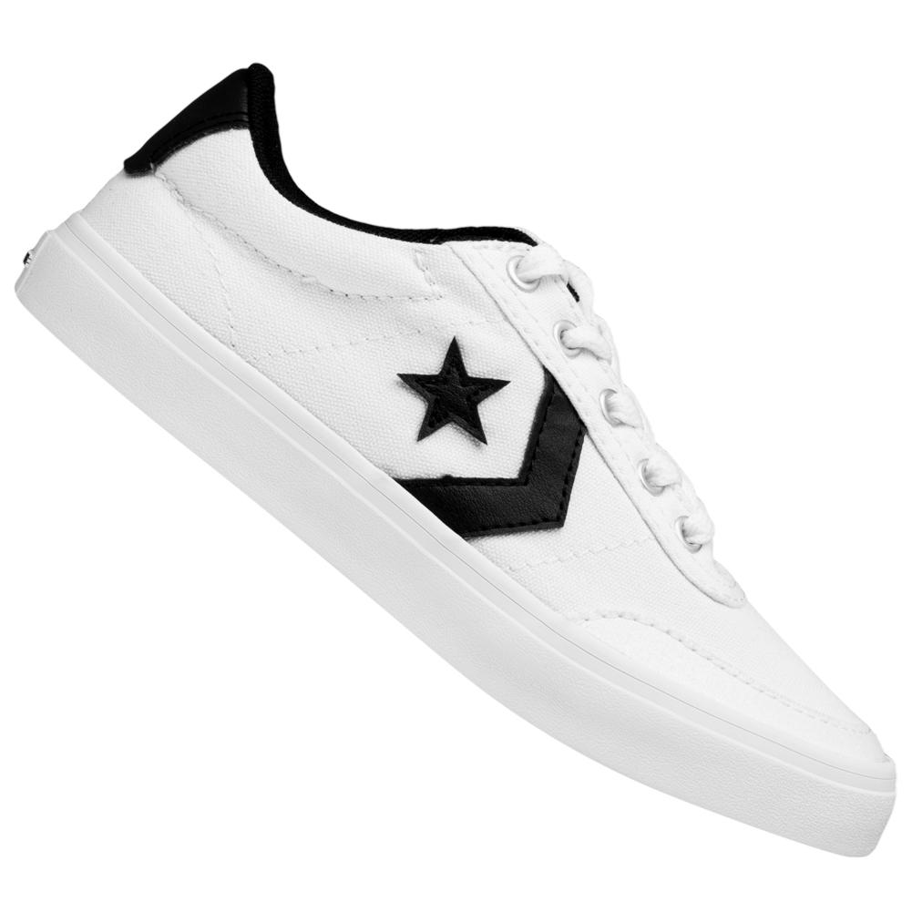 Converse Courtland Ox Kids Sneaker