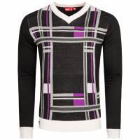 PUMA Herren Crofter V-Neck Sweatshirt Pullover 548999-01