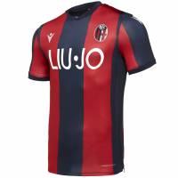 FC Bologna macron Herren Heim Trikot 58018094