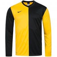 Nike Harlequin Langarm Fußball Trikot 361115-703