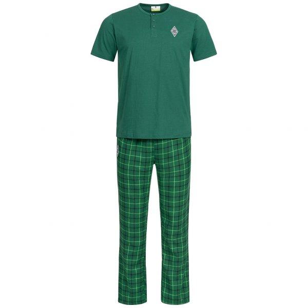 Borussia Mönchengladbach Unisex Pyjama Schlafanzug 435665-323