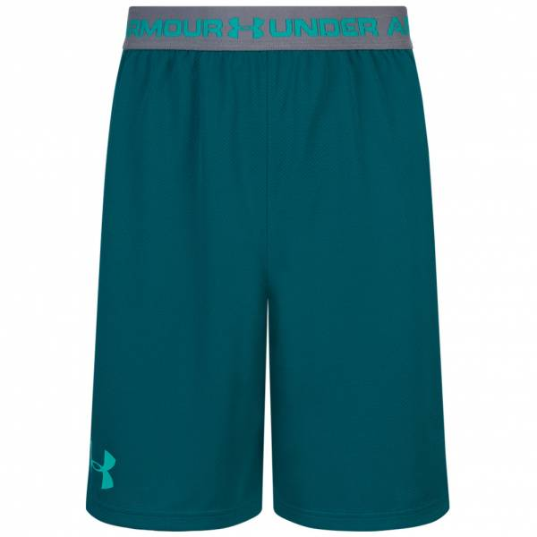 Under Armour Tech Prototype 2.0 Boy Fitness Shorts 1309310-716