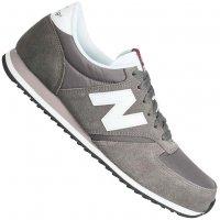 New Balance 420 Classic Unisex Sneaker grau