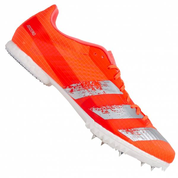 adidas Adizero MD Spikes Boost Leichtathletik Schuhe EE4605