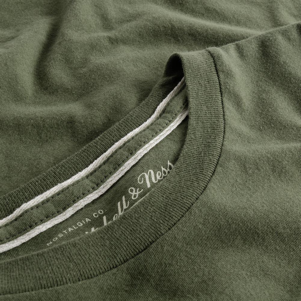 mitchell ness sur mesure hommes t shirt tailtee oli. Black Bedroom Furniture Sets. Home Design Ideas