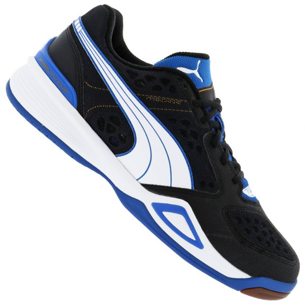 PUMA Agilio Unisex Handballschuhe 102822-01