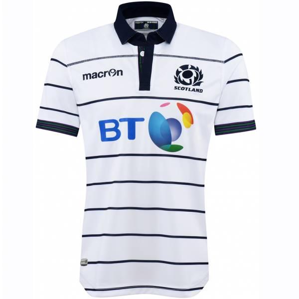 Scotland SRU macron Rugby Men Away Jersey 58080296
