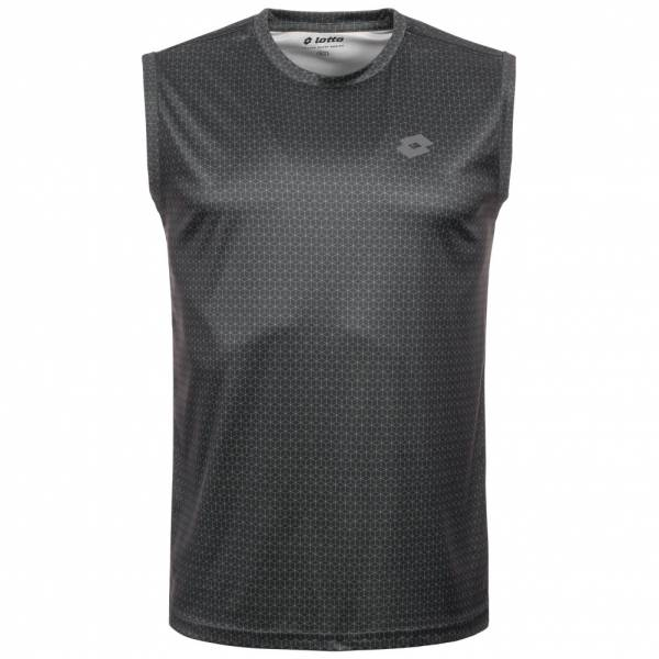 Lotto Palti Tee Herren Trainings Muskel Shirt Tank Top T3662