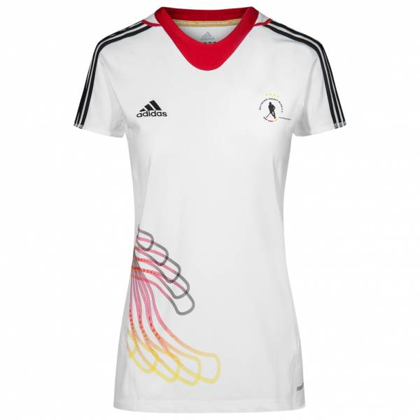 Germany adidas ladies DHB hockey jersey Z11576
