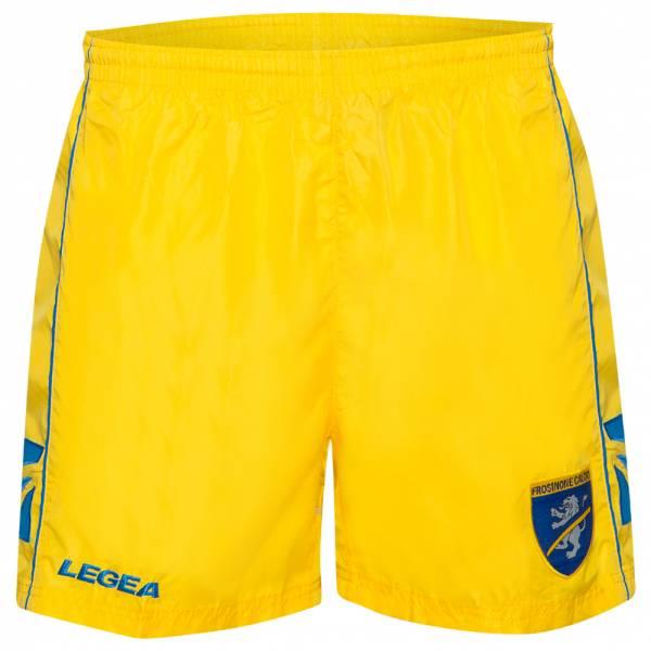 Frosinone Calcio Legea Herren Heim Shorts PF01