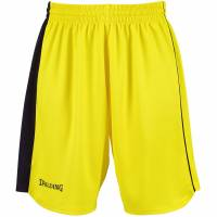 Spalding 4HER II Basketball Damen Shorts 300541106