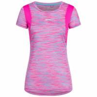 Slazenger Joyner Crewneck Damen Sport Shirt S047746A-PIN
